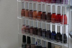 Geniet van een manicure in Almere